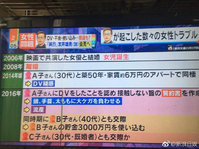 Sau bê bối bạo hành bạn gái, bắt cá ba tay, nam ca sĩ đình đám Nhật Bản tuyên bố rút lui khỏi showbiz - Ảnh 6.
