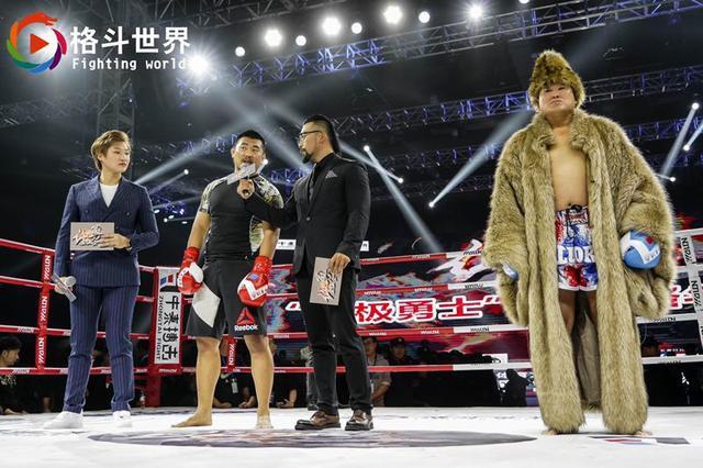 Làng võ Trung Quốc dậy sóng: Gã điên MMA đối đầu với cao thủ võ cổ truyền và cú hạ đo ván như trong phim hành động - Ảnh 5.