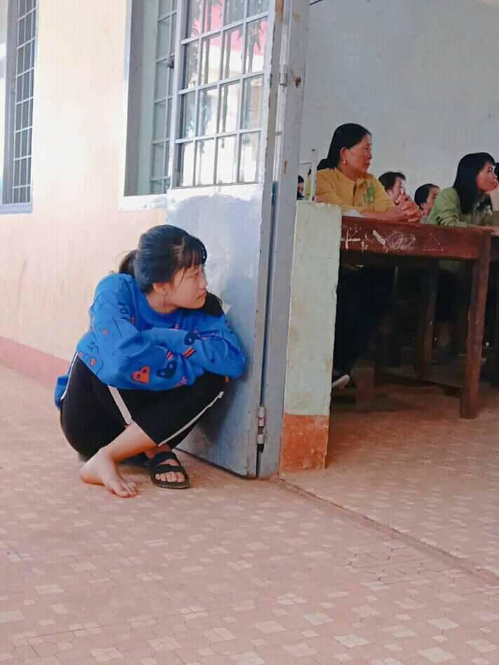 Những hình ảnh dở khóc dở cười: Tết này ấm no hạnh phúc hay không đều phụ thuộc vào buổi họp phụ huynh! - Ảnh 6.