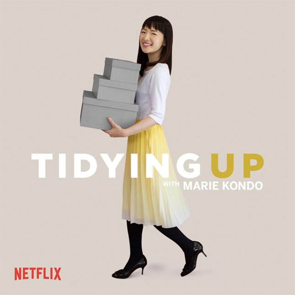 """Chớ nghe lời """"Nữ hoàng dọn dẹp"""" Marie Kondo quá mà lầm tưởng về cuộc sống ngăn nắp của ban - Ảnh 1."""