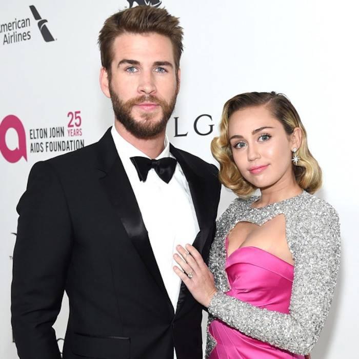 Đây là cảm xúc của Miley Cyrus khi bị khách mời tự tiện rò rỉ ảnh cưới dù không được phép - Ảnh 3.