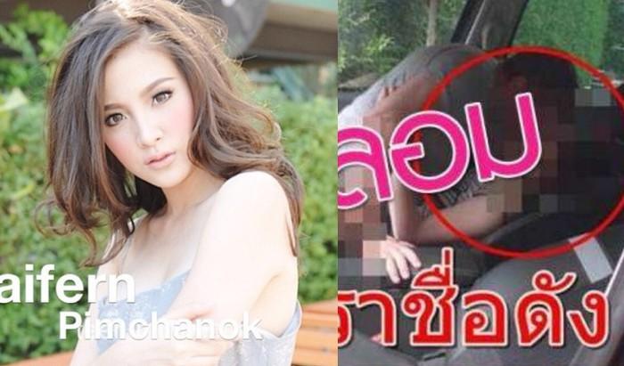 Sao nữ Thái vướng bê bối rúng động: Minh tinh cướp chồng, cưới bố bạn thân, ngọc nữ gây sốc vì dùng ma túy - Ảnh 11.
