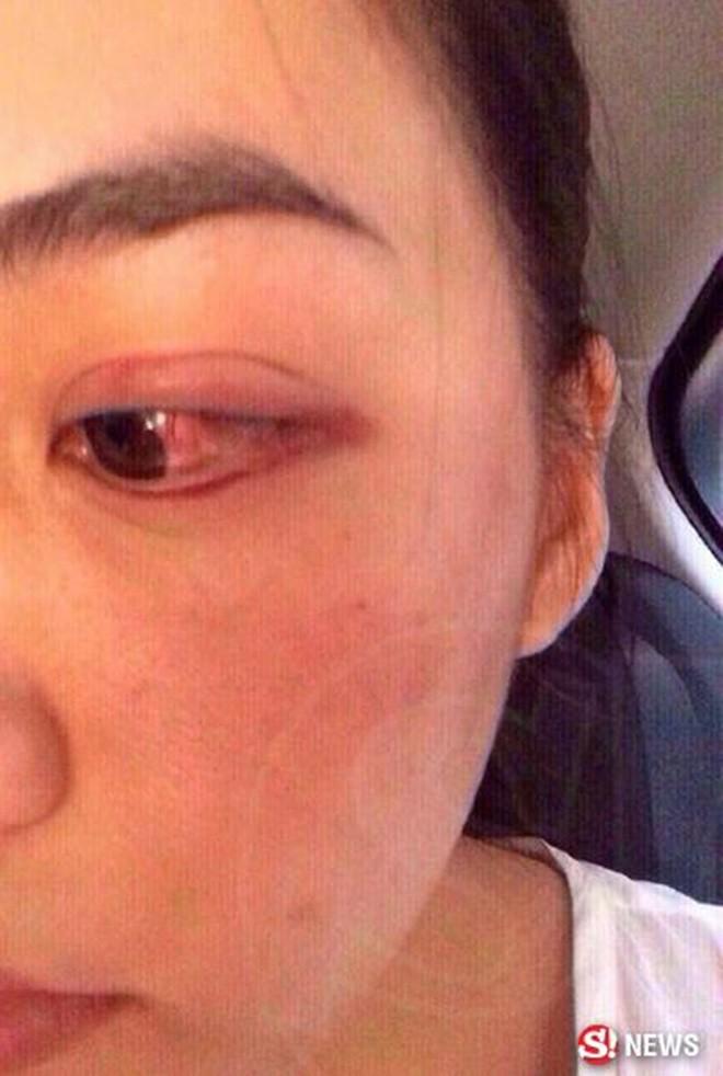 Sao nữ Thái vướng bê bối rúng động: Minh tinh cướp chồng, cưới bố bạn thân, ngọc nữ gây sốc vì dùng ma túy - Ảnh 22.