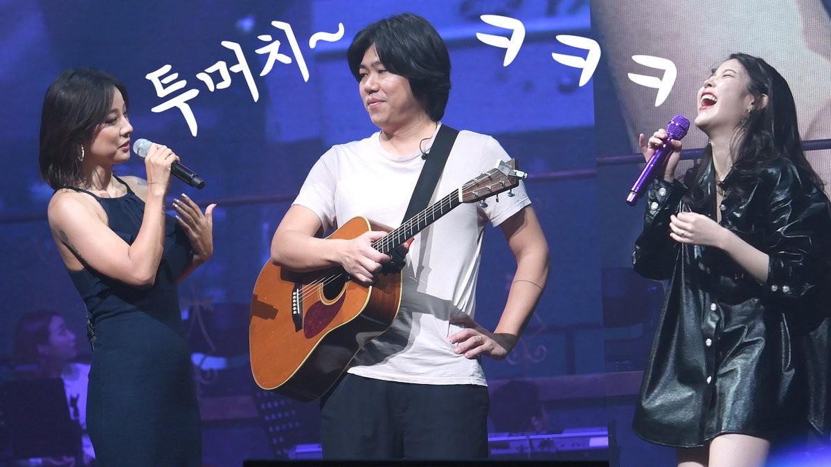 Ở tuổi 40, nữ hoàng gợi cảm Kpop Lee Hyori khoe body S-line 57kg trong mơ của bao người - Ảnh 5.