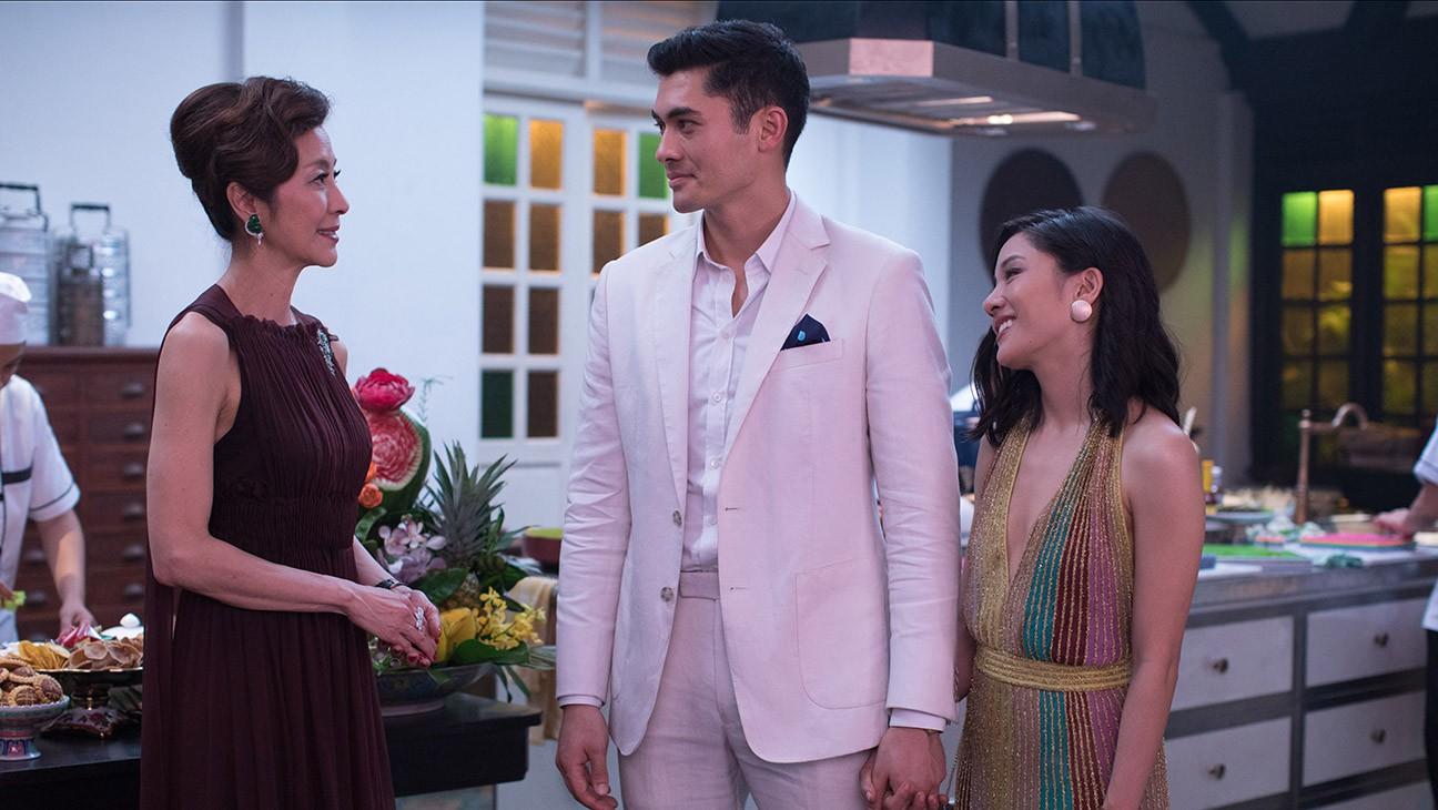 Critics Choice Awards 2019 - Phim giới siêu giàu châu Á Crazy Rich Asians bất ngờ được vinh danh, Lady Gaga chia giải Nữ chính Xuất sắc - Ảnh 1.