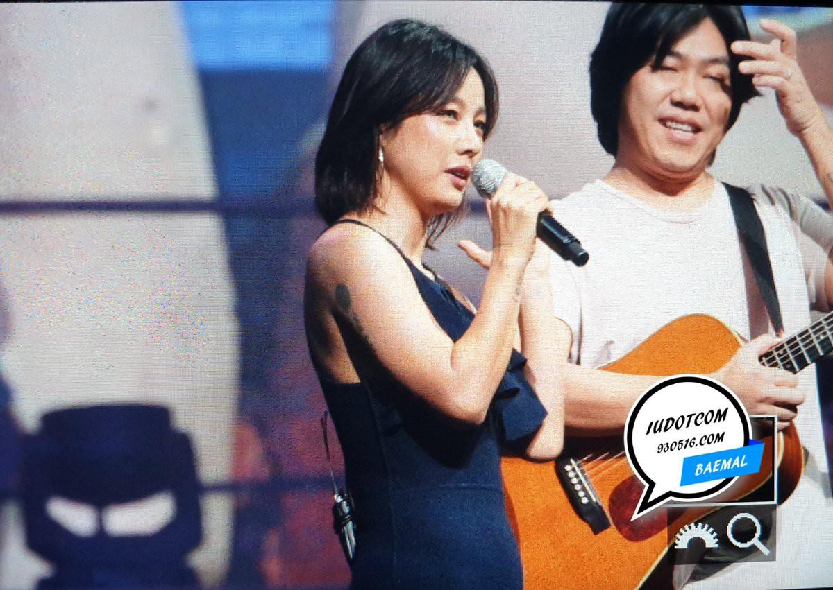 Ở tuổi 40, nữ hoàng gợi cảm Kpop Lee Hyori khoe body S-line 57kg trong mơ của bao người - Ảnh 6.