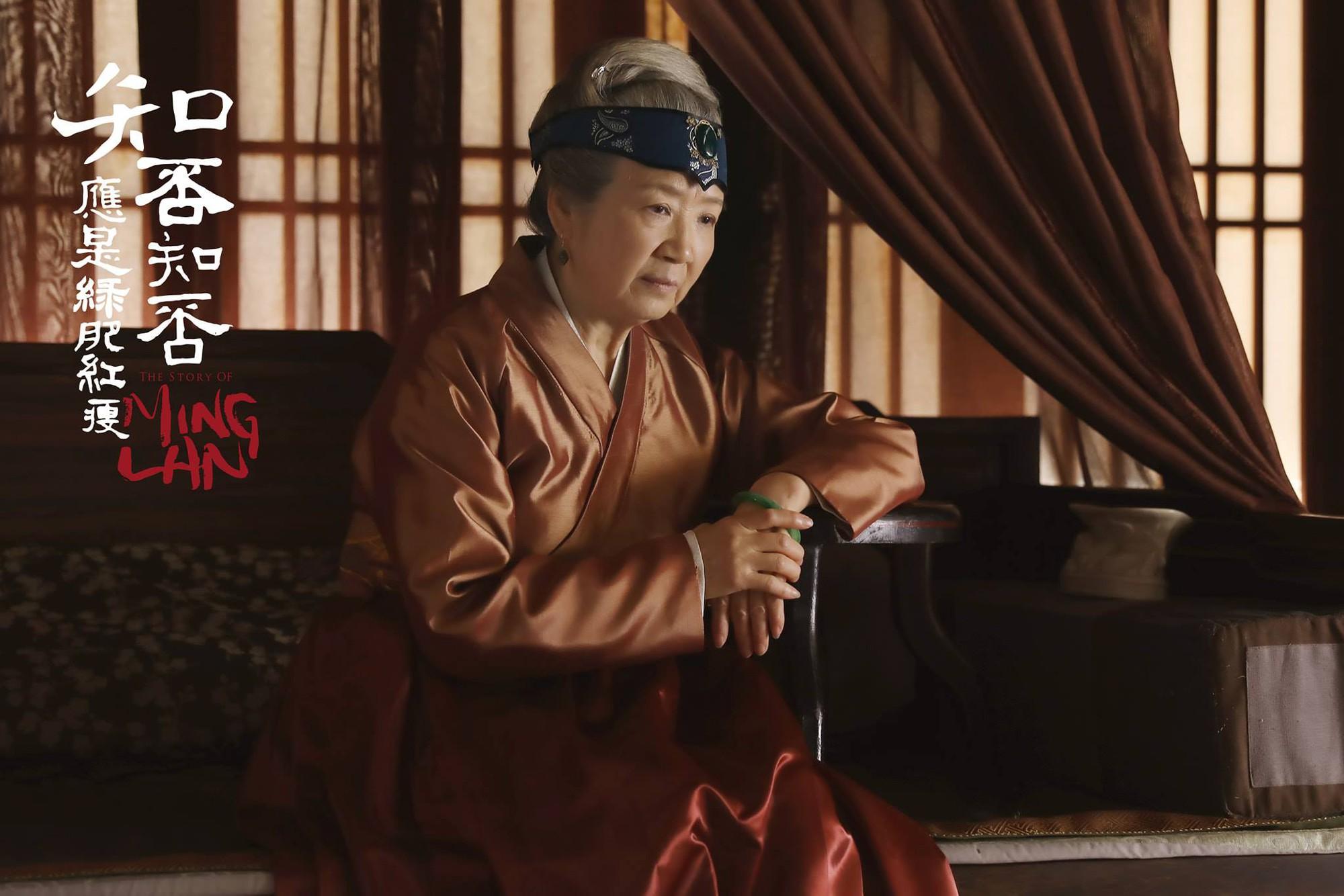 """""""Minh Lan Truyện"""": Chị gái của Triệu Lệ Dĩnh bị """"bắt gian tại giường"""", ngày tàn của mẹ con Lâm thị cuối cùng cũng đến! - Ảnh 7."""
