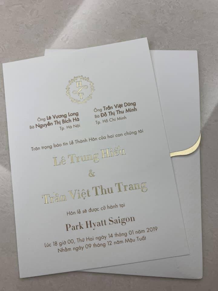 Lê Hiếu đã có mặt tại địa điểm tổ chức đám cưới, tất bật tập duyệt cho tiết mục đặc biệt trong hôn lễ tối nay - Ảnh 4.