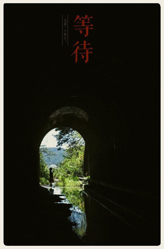 Hầm xe lửa Đà Lạt đẹp như phim Em sẽ đến cùng cơn mưa - Ảnh 6.