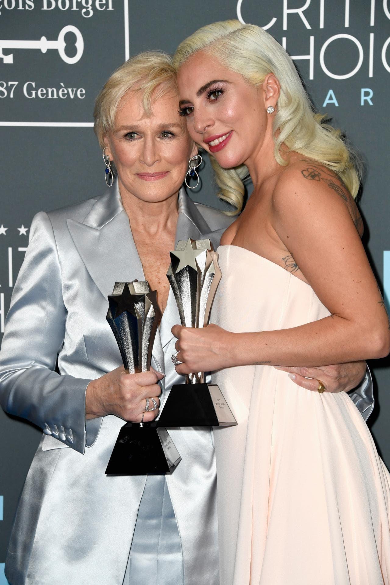 Critics Choice Awards 2019 - Phim giới siêu giàu châu Á Crazy Rich Asians bất ngờ được vinh danh, Lady Gaga chia giải Nữ chính Xuất sắc - Ảnh 4.