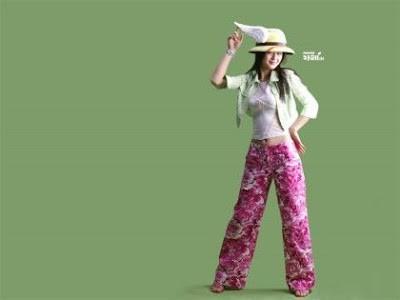 Dân mạng lục lại một thời đen tối của thời trang Hàn Quốc: Bi Rain mặc áo xẻ ngực sâu hơn cả chị em - Ảnh 5.