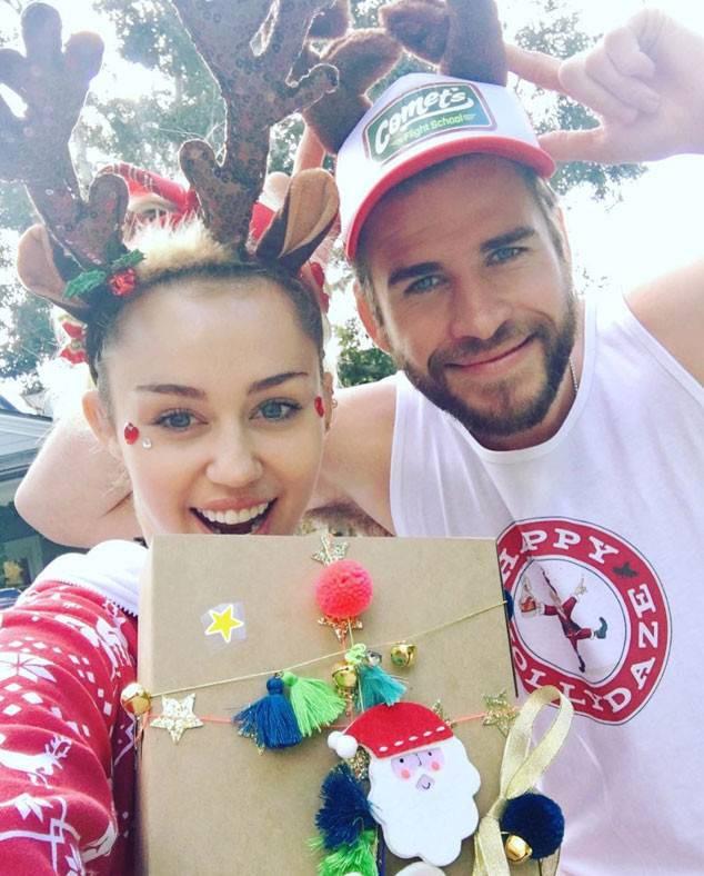 Miley khiến cả thế giới xúc động vì tâm thư chúc sinh nhật Liam: Em yêu cách anh để cho em được là chính mình - Ảnh 4.