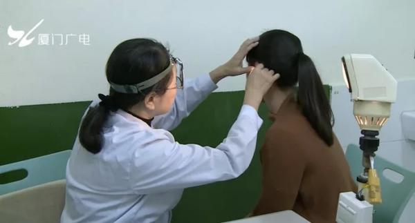 Bệnh lạ hay biệt tài? Một sáng thức dậy, cô gái Trung Quốc mất đi khả năng nghe giọng đàn ông - Ảnh 2.