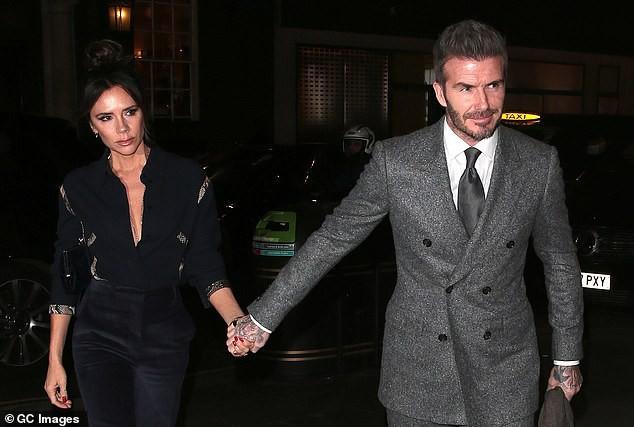 Sau thất bại của Vic, đến lượt thương hiệu của David Beckham thua lỗ tới 330 tỷ đồng - Ảnh 1.