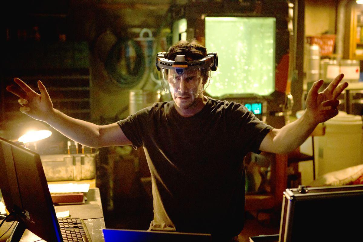 The Upside phế truất Aquaman, Keanu Reeves ra mắt không ấn tượng - Ảnh 4.