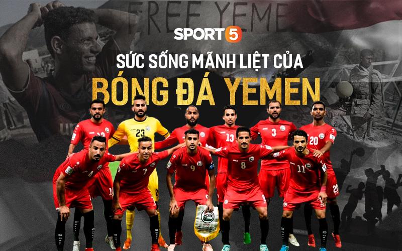 Asian Cup 2019: Đối thủ của Việt Nam là những người lái taxi, shipper và tập luyện ở bãi rác - Ảnh 1.