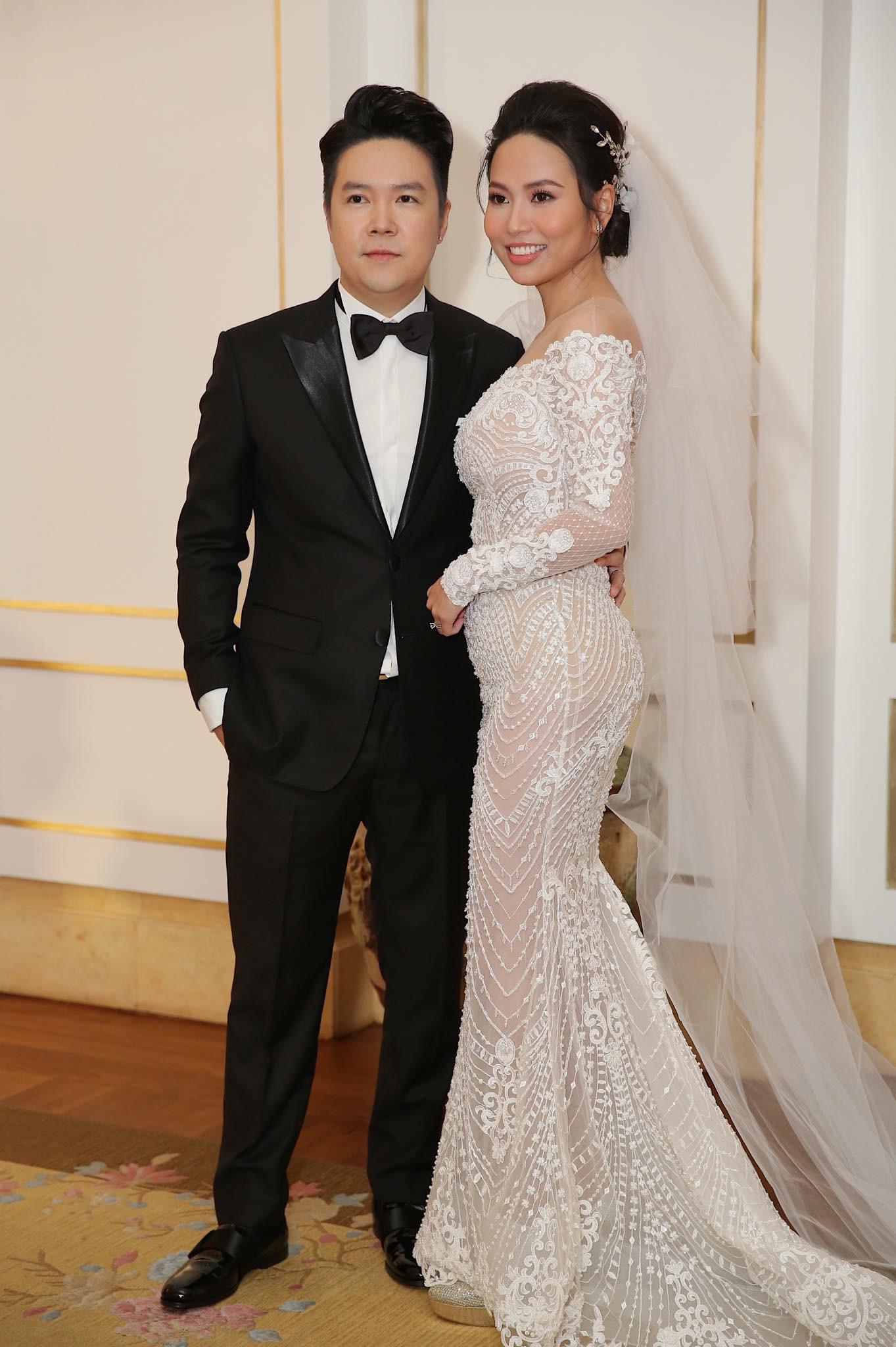 Nghệ sĩ Thành Lộc đi đám cưới Lê Hiếu nhưng hóa ra người ta cưới xong từ hôm qua rồi - Ảnh 3.