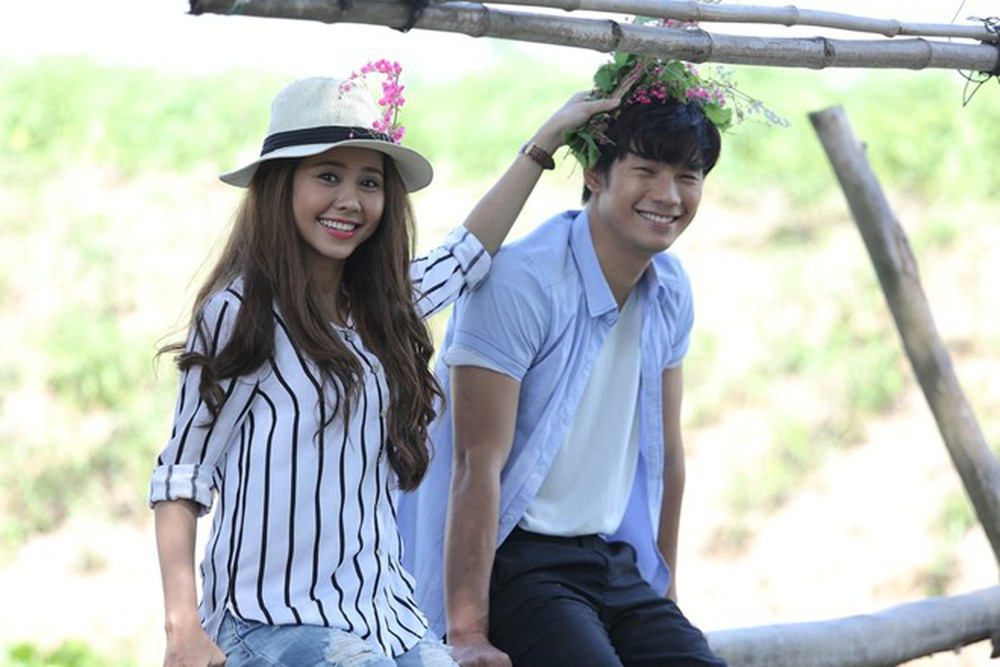 4 trai tài gái sắc gây thương nhớ trên màn ảnh Việt mỗi mùa Tết đến - Ảnh 3.