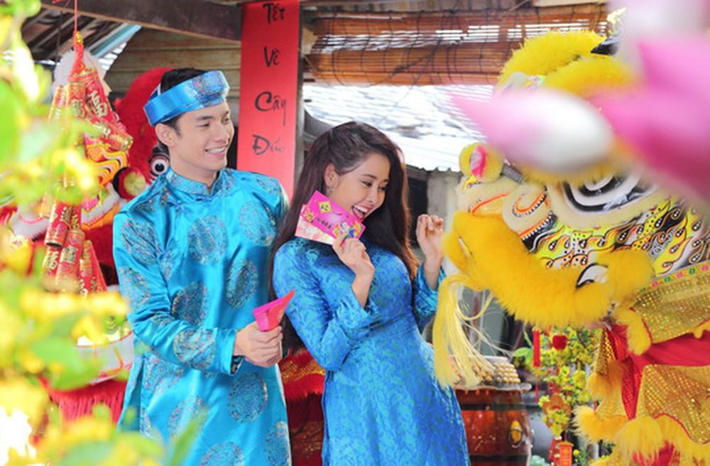 4 trai tài gái sắc gây thương nhớ trên màn ảnh Việt mỗi mùa Tết đến - Ảnh 6.