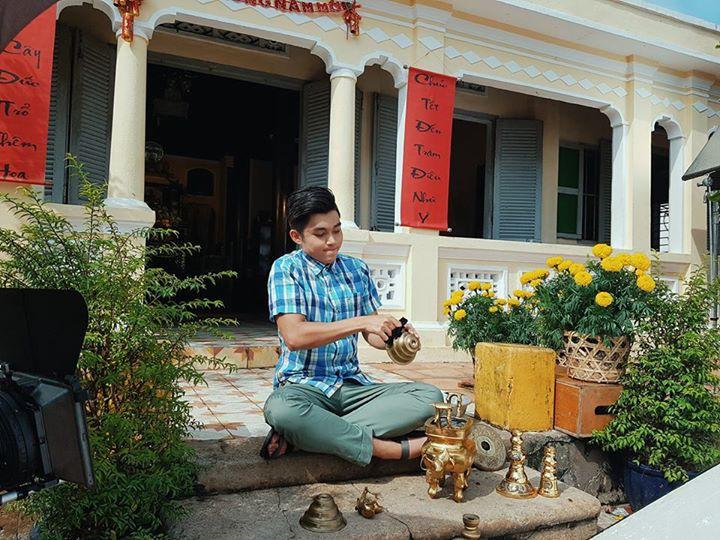 4 trai tài gái sắc gây thương nhớ trên màn ảnh Việt mỗi mùa Tết đến - Ảnh 8.