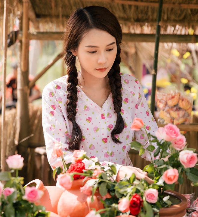 4 trai tài gái sắc gây thương nhớ trên màn ảnh Việt mỗi mùa Tết đến - Ảnh 10.