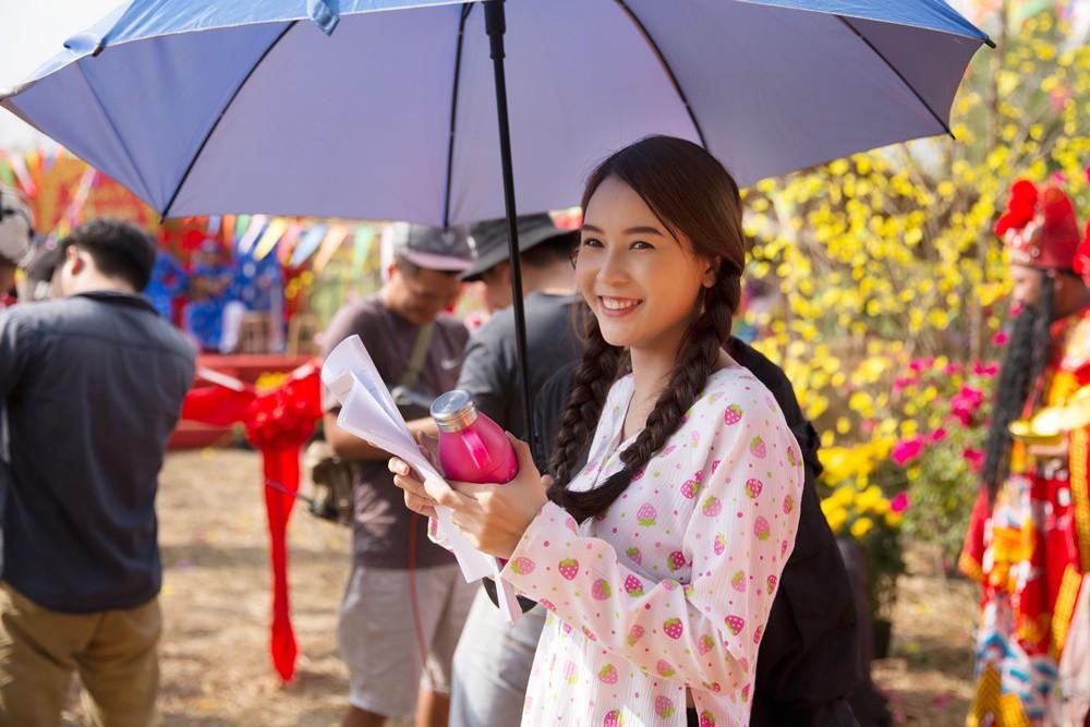 4 trai tài gái sắc gây thương nhớ trên màn ảnh Việt mỗi mùa Tết đến - Ảnh 12.
