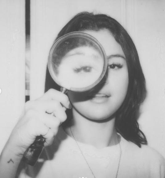 Tái xuất Instagram sau nhiều tháng điều trị tâm thần, Selena Gomez vừa chia sẻ những gì? - Ảnh 2.