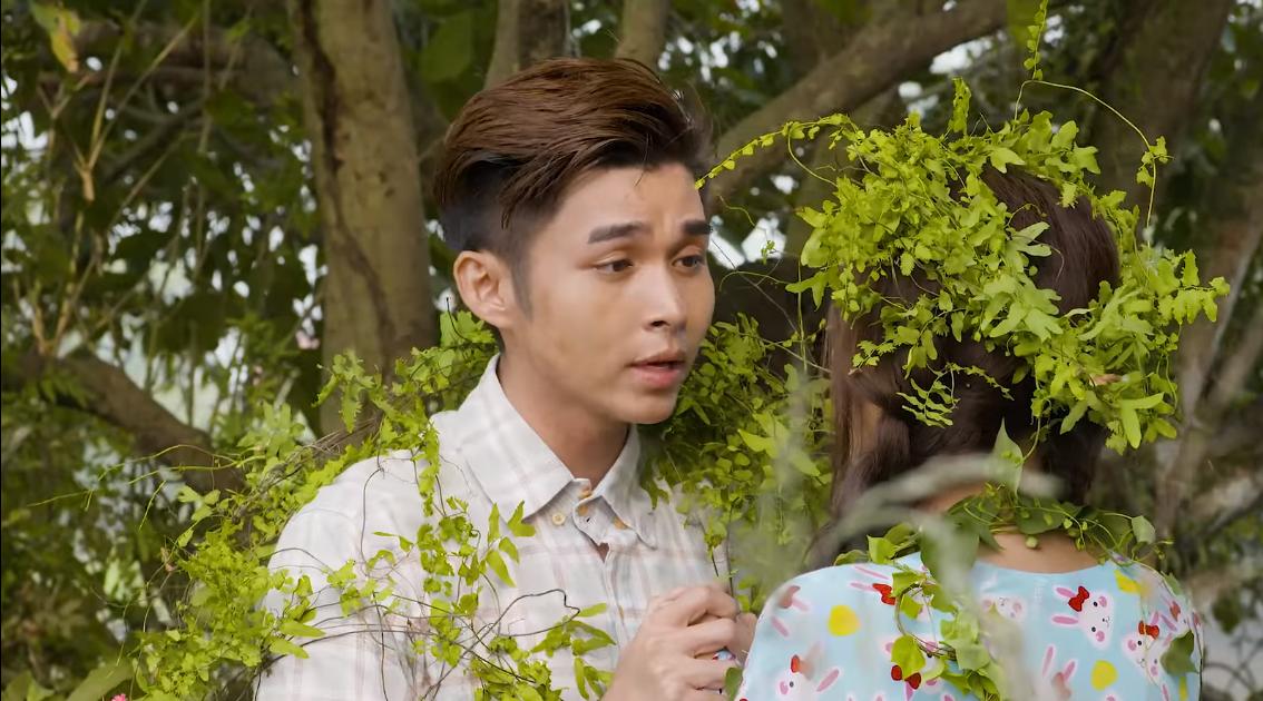 4 trai tài gái sắc gây thương nhớ trên màn ảnh Việt mỗi mùa Tết đến - Ảnh 7.