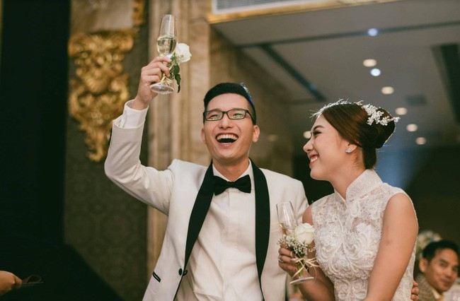 Em gái Trấn Thành phá lệ, lần đầu nói về cuộc sống hôn nhân đầy viên mãn sau 1 năm lấy chồng - Ảnh 2.