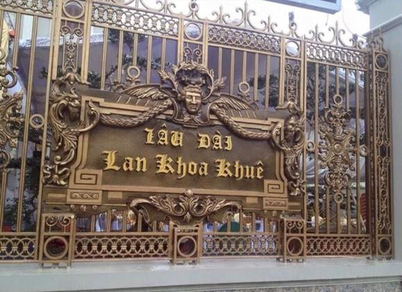 Đám cưới tại lâu đài trăm tỷ, rước dâu bằng Rolls-Royce và máy bay: Nam Định xứng đáng đứng đầu về độ chịu chơi tổ chức đám cưới - Ảnh 8.