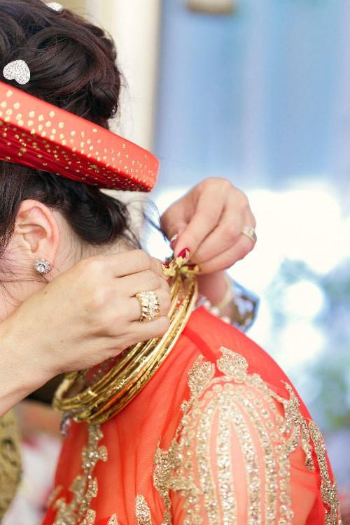 Đám cưới tại lâu đài trăm tỷ, rước dâu bằng Rolls-Royce và máy bay: Nam Định xứng đáng đứng đầu về độ chịu chơi tổ chức đám cưới - Ảnh 20.