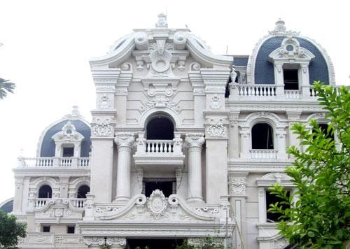 Đám cưới tại lâu đài trăm tỷ, rước dâu bằng Rolls-Royce và máy bay: Nam Định xứng đáng đứng đầu về độ chịu chơi tổ chức đám cưới - Ảnh 29.