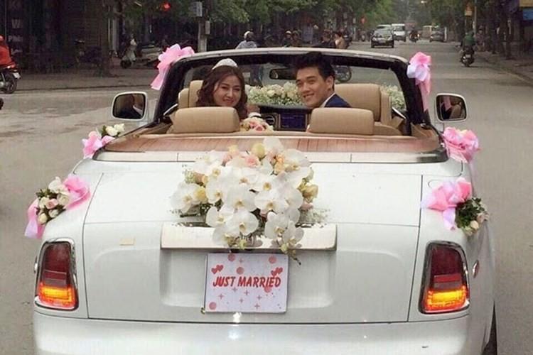 Đám cưới tại lâu đài trăm tỷ, rước dâu bằng Rolls-Royce và máy bay: Nam Định xứng đáng đứng đầu về độ chịu chơi tổ chức đám cưới - Ảnh 30.
