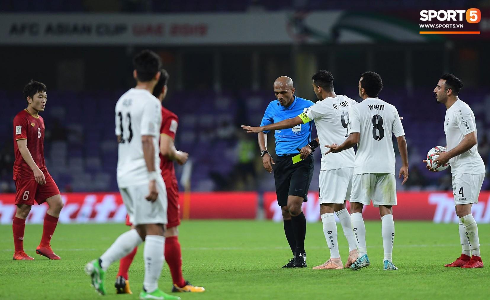 Nhân vật sáng nhất trận đấu giữa Việt Nam - Yemen trong mắt người hâm mộ Việt Nam.