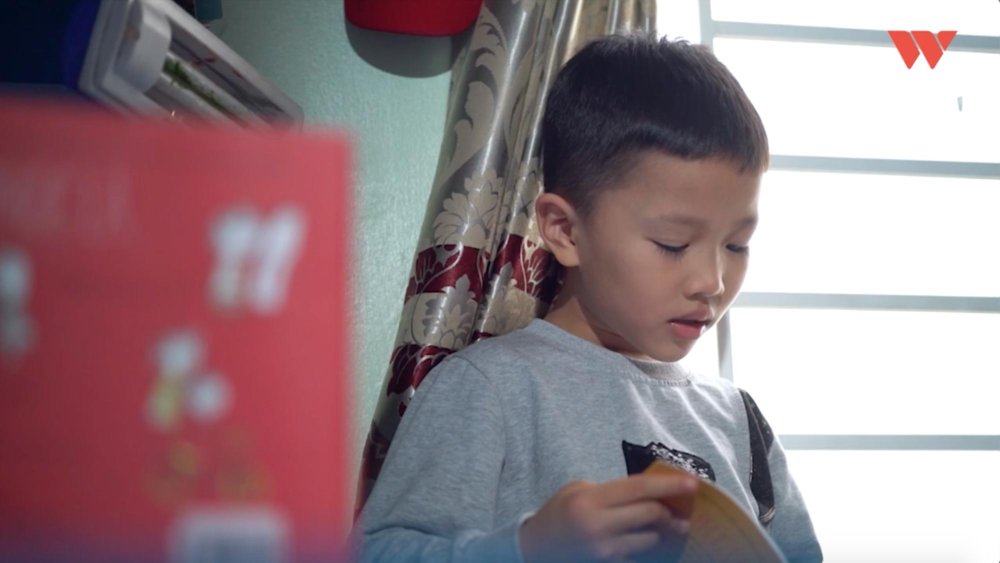 Nguyễn Quốc Vương - Nhà nghiên cứu trở về Việt Nam bán sách rong sau 8 năm du học ở Nhật Bản - Ảnh 7.