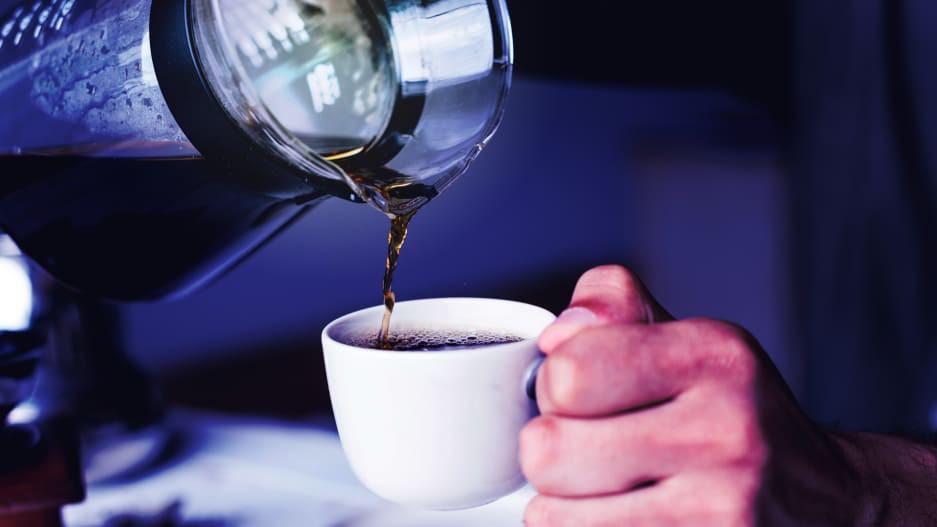 Nghiên cứu mới: Cà phê đen là một kiểu nước tăng lực cho DNA của bạn - Ảnh 1.