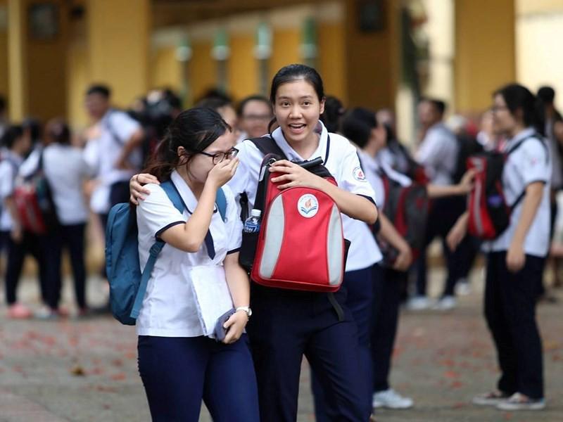 Hơn 50% học sinh không có động lực học tập - Ảnh 1.
