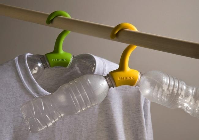 Học hỏi 8 cách tái sử dụng chai nhựa siêu sáng tạo của người Nhật, cách cuối hơi lạ đời nhưng vẫn có tác dụng - Ảnh 12.