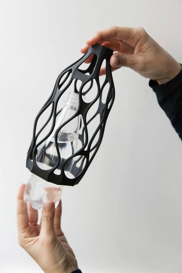 Học hỏi 8 cách tái sử dụng chai nhựa siêu sáng tạo của người Nhật, cách cuối hơi lạ đời nhưng vẫn có tác dụng - Ảnh 16.