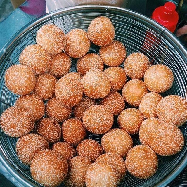 Điểm danh những món bánh Hà Nội lý tưởng nhất để ăn nhẹ, ăn xế và nơi tìm ra chúng ở Sài Gòn - Ảnh 7.
