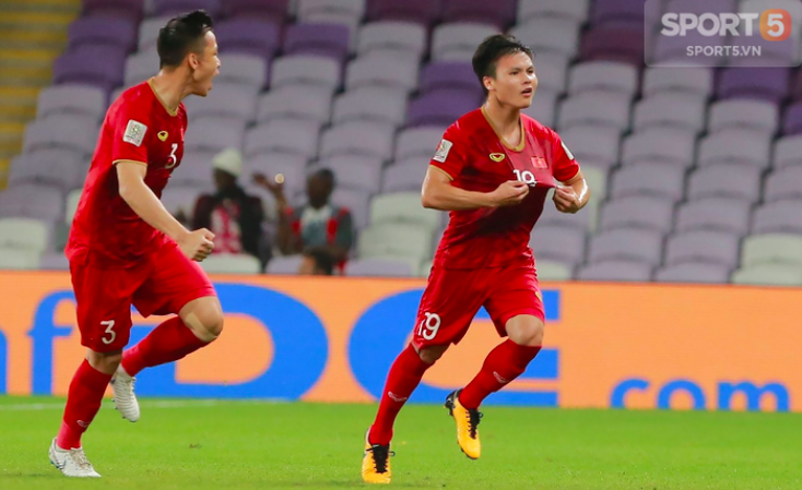 Báo châu Á chê lối chơi của ĐT Việt Nam ở Asian Cup 2019 - Ảnh 3.