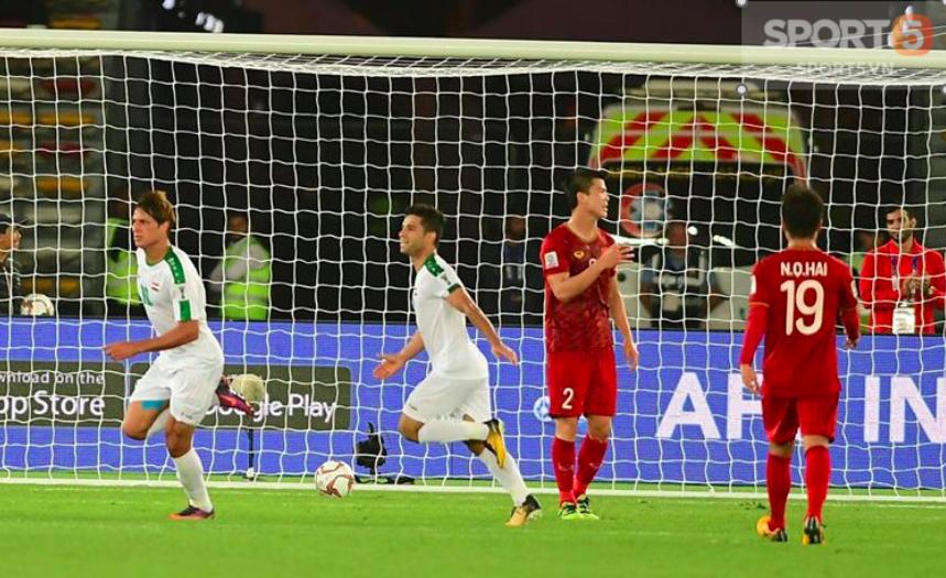 Báo châu Á chê lối chơi của ĐT Việt Nam ở Asian Cup 2019 - Ảnh 2.