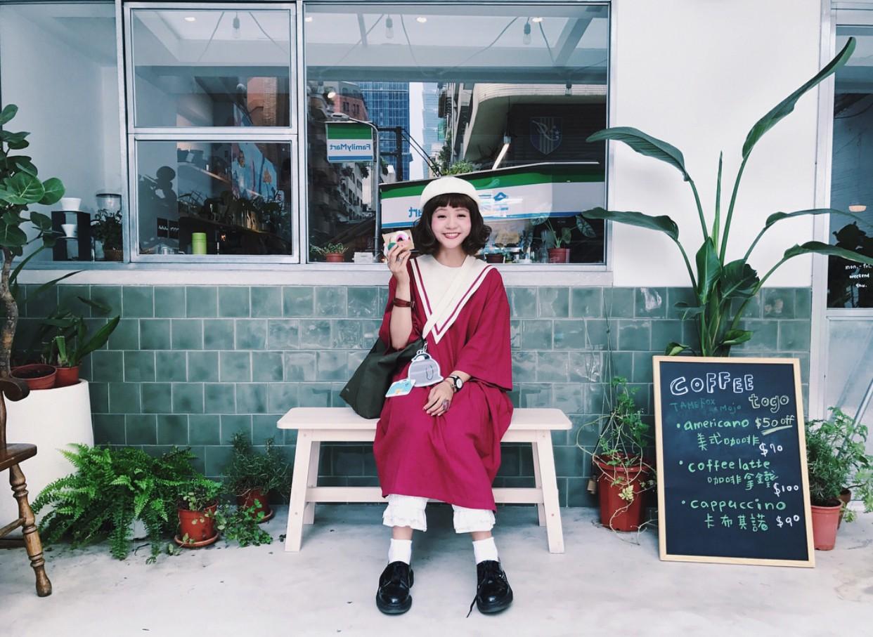 Đầu năm ghé thăm Đài Bắc, nhất định phải đi ngay 3 quán cà phê vừa đẹp vừa ngon này!