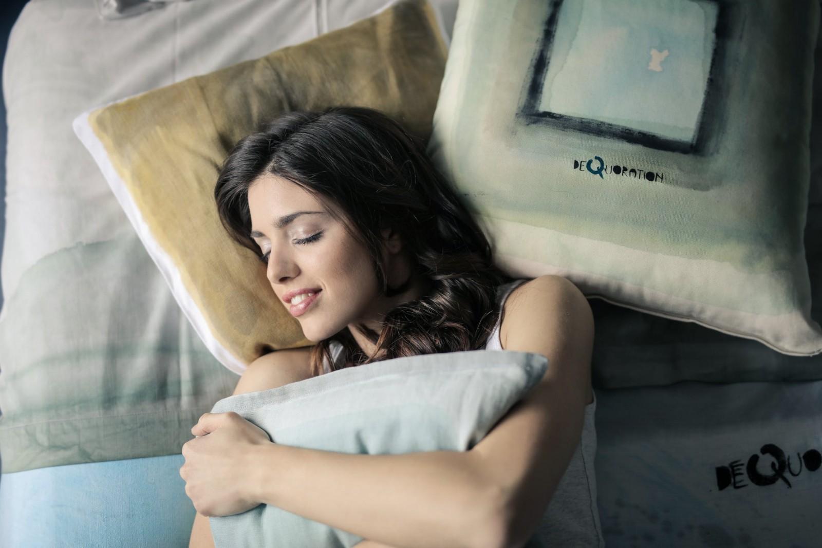 Thường xuyên mệt mỏi khi thức dậy có thể là vì một trong 4 nguyên nhân sau - Ảnh 1.