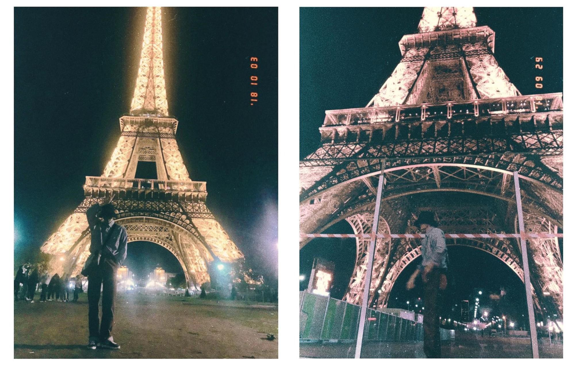 Lật lại lịch trình tại Paris Fashion Week mới thấy Jennie (Black Pink) được Kai yêu chiều đến mức nào - Ảnh 5.