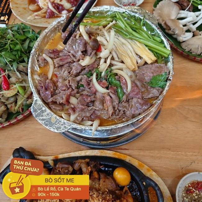 Ngoài lẩu nướng, Hà Nội còn có loạt món vừa ăn vừa sưởi khác cứu cánh những ngày lạnh này - Ảnh 4.