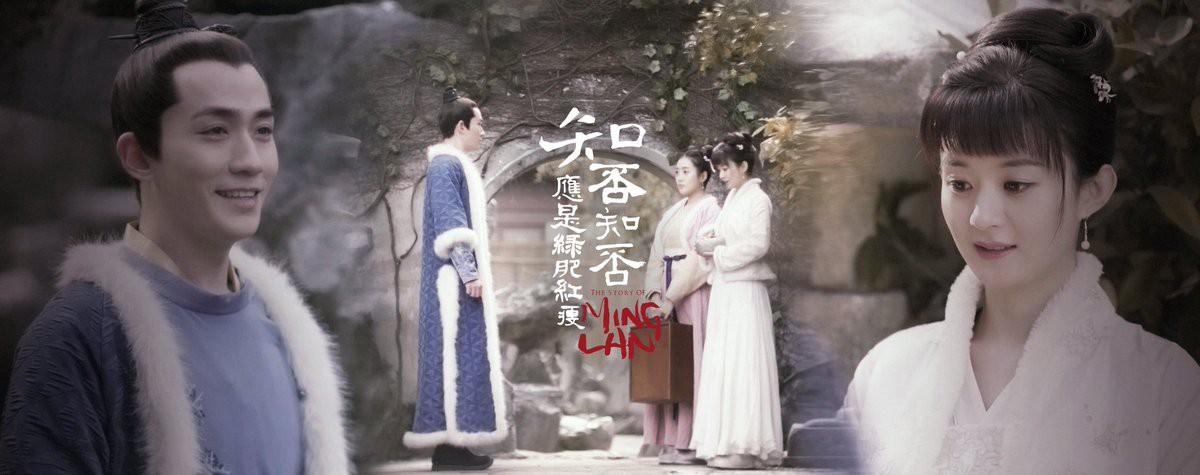 Lộ diện 4 gương mặt phản diện quyết cho Triệu Lệ Dĩnh ăn hành ra bã trong Minh Lan Truyện - Ảnh 2.