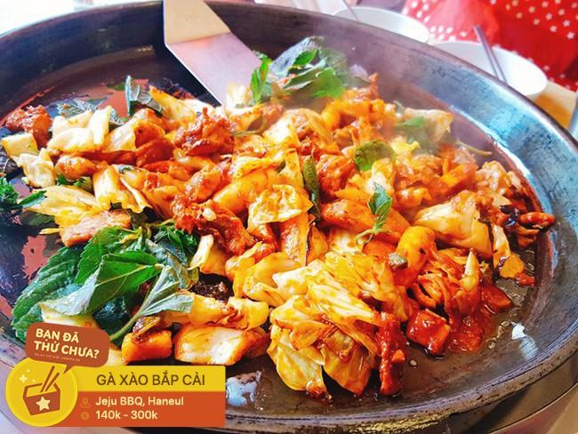Ngoài lẩu nướng, Hà Nội còn có loạt món vừa ăn vừa sưởi khác cứu cánh những ngày lạnh này - Ảnh 8.