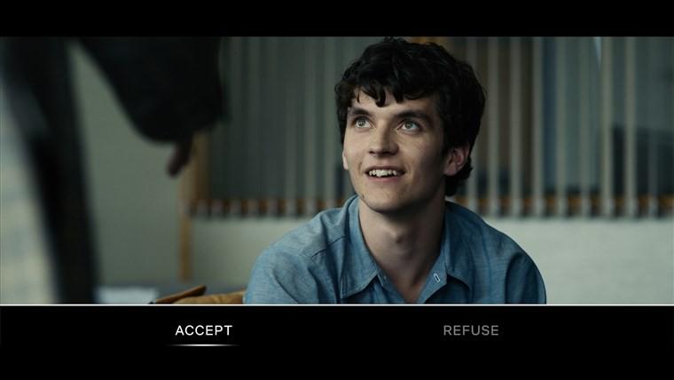 Công nghệ đánh bại mọi web phim lậu của Netflix: Cho người xem điều khiển kịch bản trực tiếp theo ý mình - Ảnh 2.