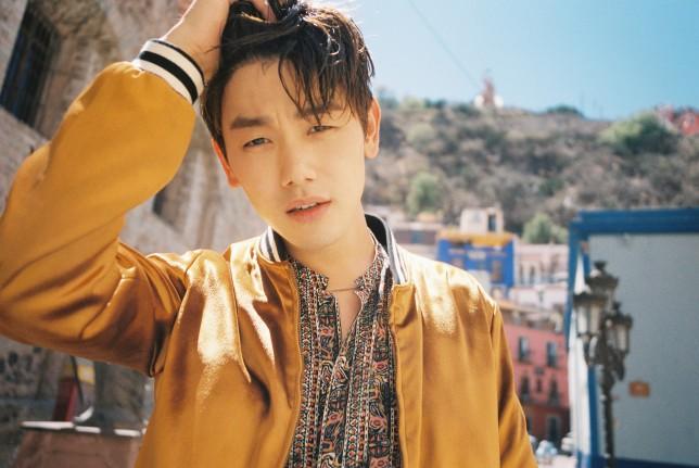 Idol Kpop nổi tiếng trước khi ra mắt: G-Dragon và Hyoyeon tài từ nhỏ, Dara và Nichkhun còn ấn tượng hơn - Ảnh 3.